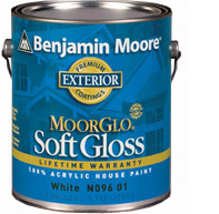 Benjamin Moore Capps Home Building Center
