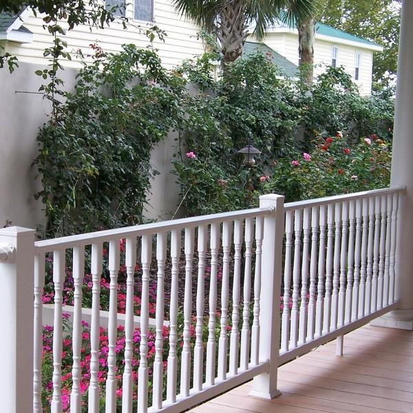 Colorguard Railing Capps Home Building Center