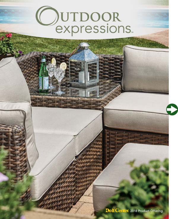 Home Shopping Catalog: DoItBest Outdoor Living Catalog Available